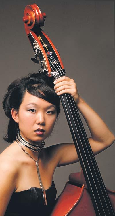 born musician