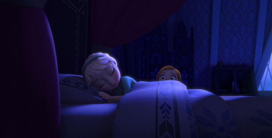 Elsa. Psst. Elsa!