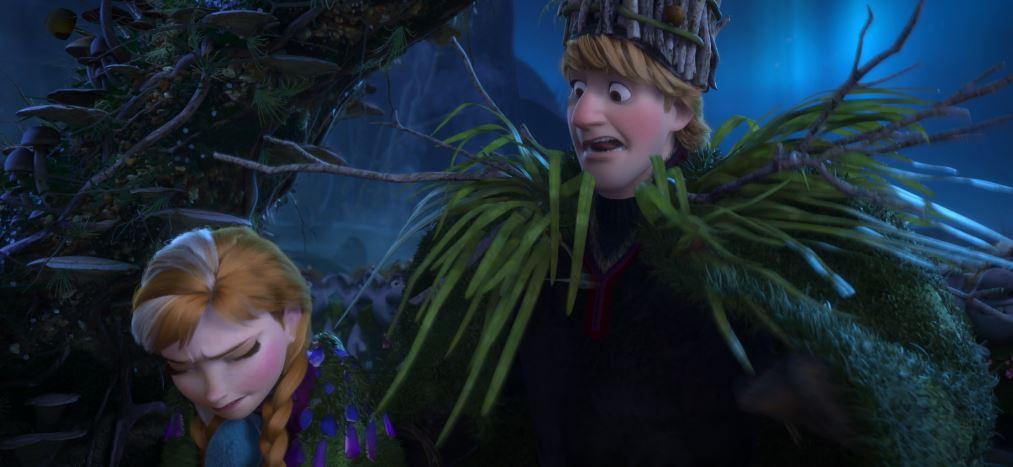 Anna?